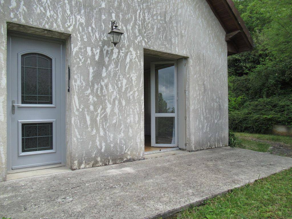 Maison à vendre 5 90m2 à Poligny vignette-14