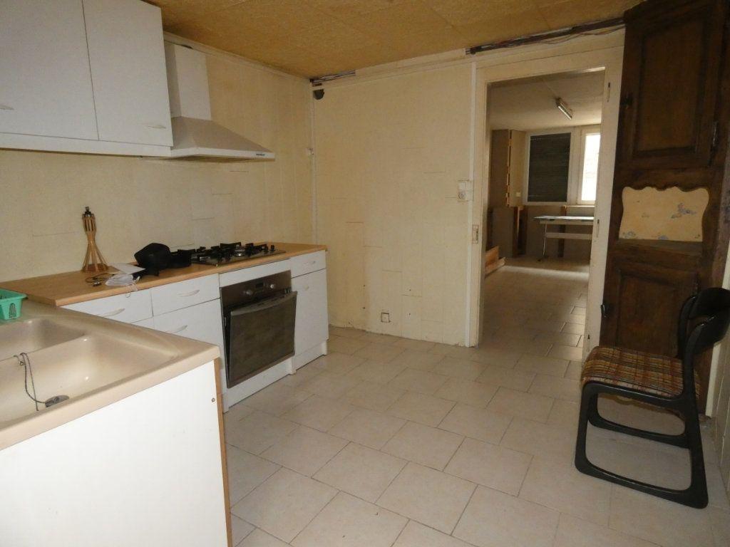 Maison à vendre 5 71.31m2 à Salins-les-Bains vignette-1