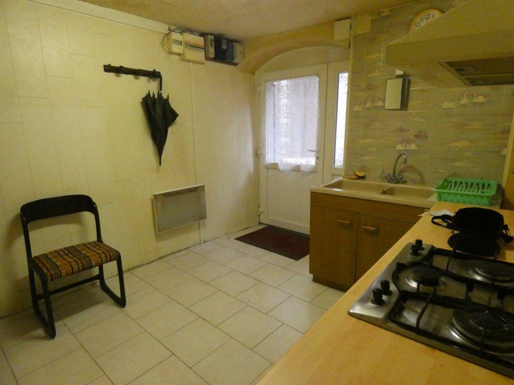 Maison à vendre 5 71.31m2 à Salins-les-Bains vignette-2
