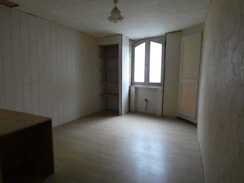 Maison à vendre 5 71.31m2 à Salins-les-Bains vignette-3