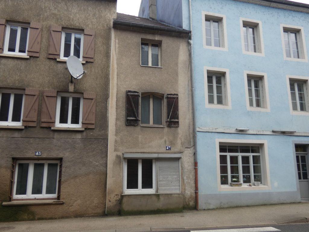 Maison à vendre 5 71.31m2 à Salins-les-Bains vignette-4