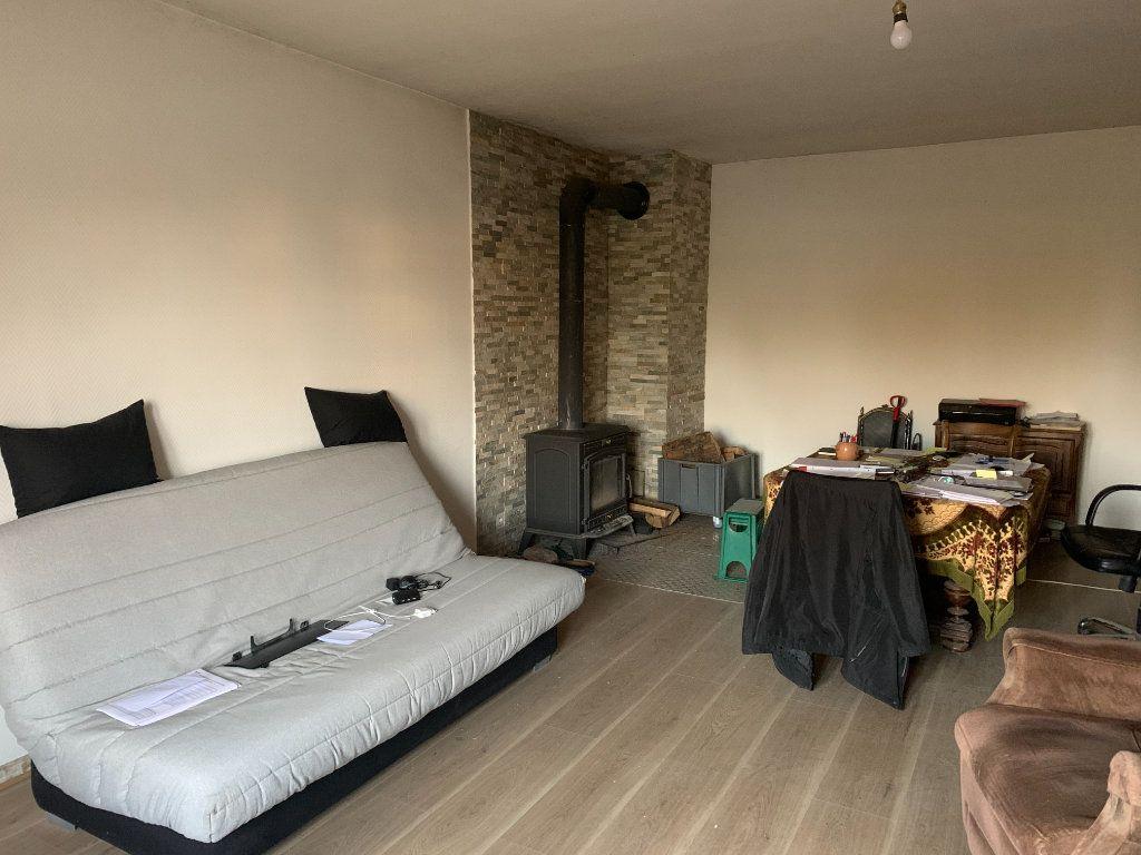 Maison à vendre 8 179m2 à Chissey-sur-Loue vignette-5