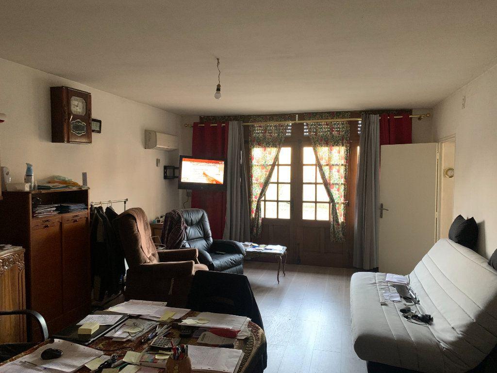 Maison à vendre 8 179m2 à Chissey-sur-Loue vignette-6