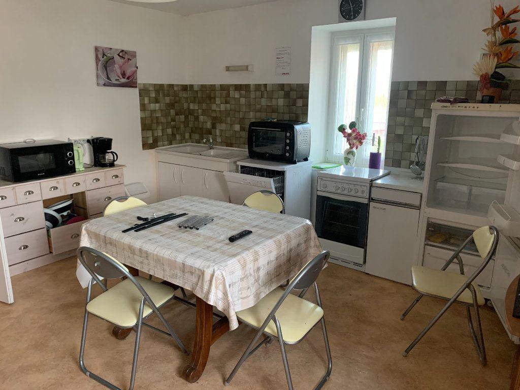 Maison à vendre 8 179m2 à Chissey-sur-Loue vignette-8