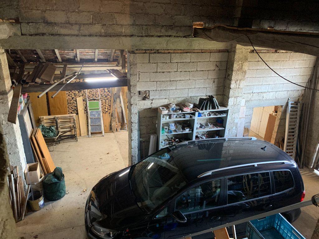 Maison à vendre 8 179m2 à Chissey-sur-Loue vignette-17