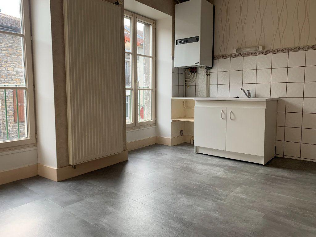 Appartement à vendre 4 85m2 à Arbois vignette-2