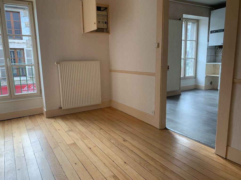 Appartement à vendre 4 85m2 à Arbois vignette-3