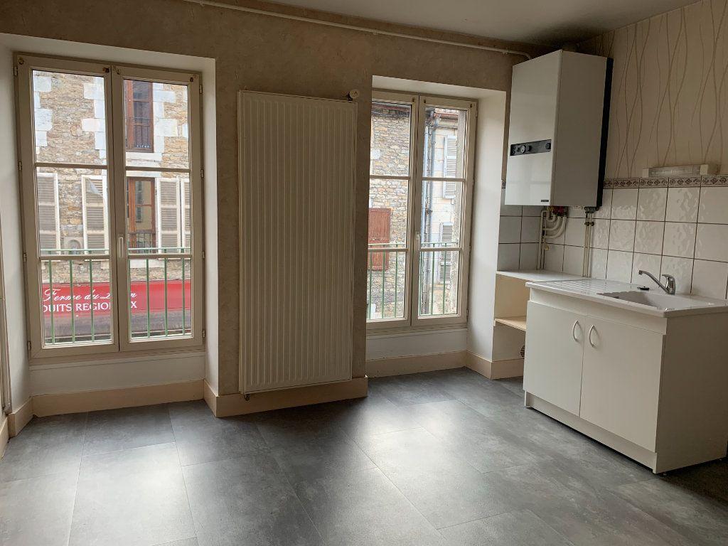 Appartement à vendre 4 85m2 à Arbois vignette-4