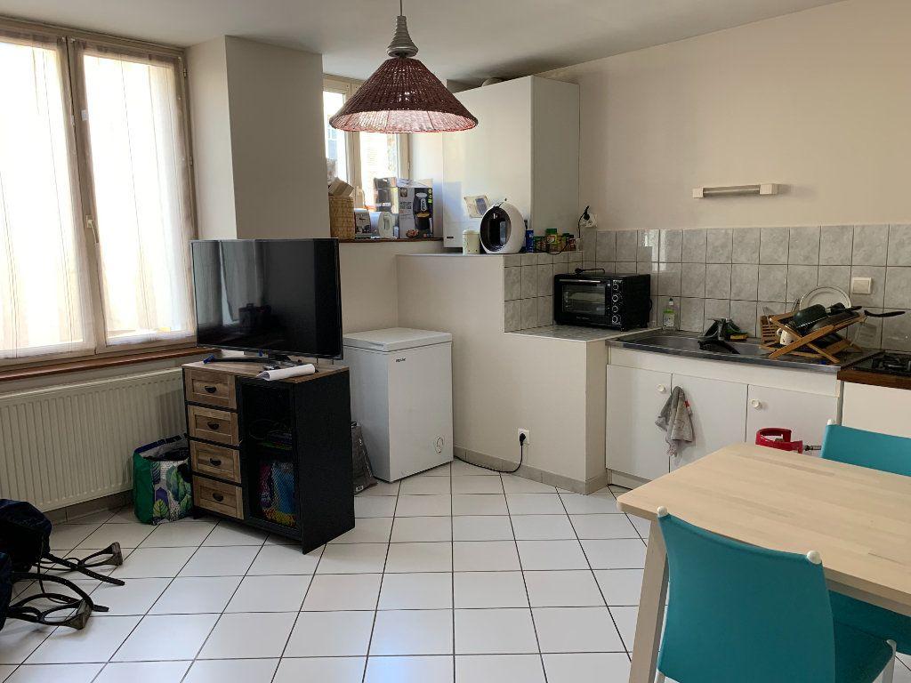 Appartement à vendre 2 40m2 à Arbois vignette-1