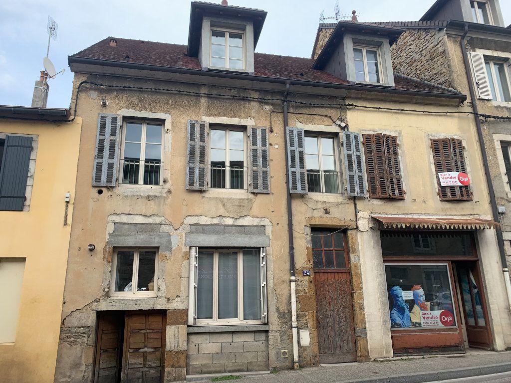 Appartement à vendre 2 40m2 à Arbois vignette-10