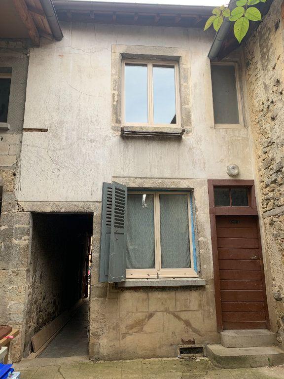 Immeuble à vendre 0 200m2 à Arbois vignette-6