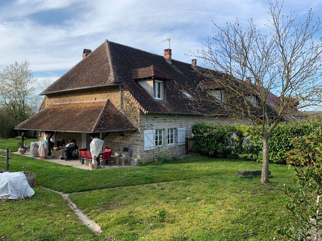 Maison à vendre 7 266m2 à Villerserine vignette-1
