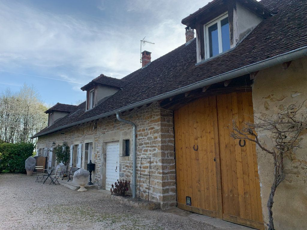 Maison à vendre 7 266m2 à Villerserine vignette-2