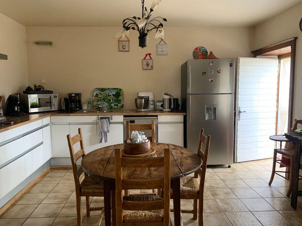 Maison à vendre 7 266m2 à Villerserine vignette-4