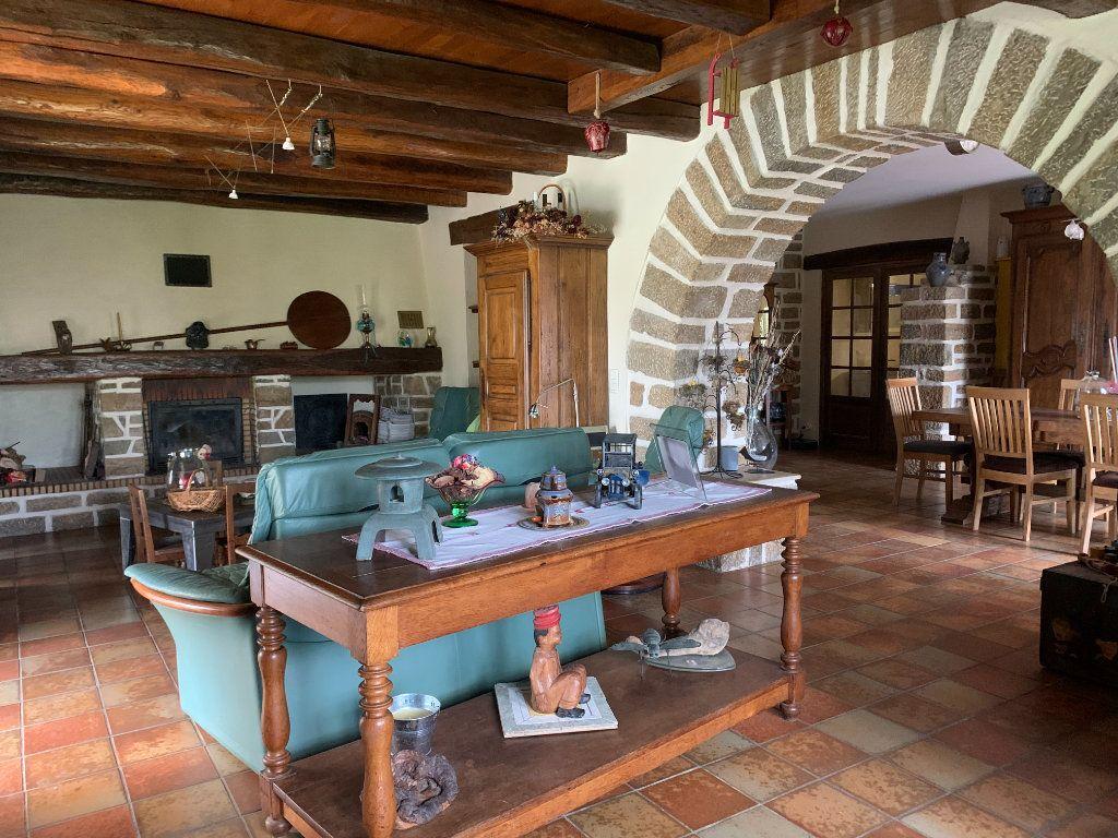 Maison à vendre 7 266m2 à Villerserine vignette-6