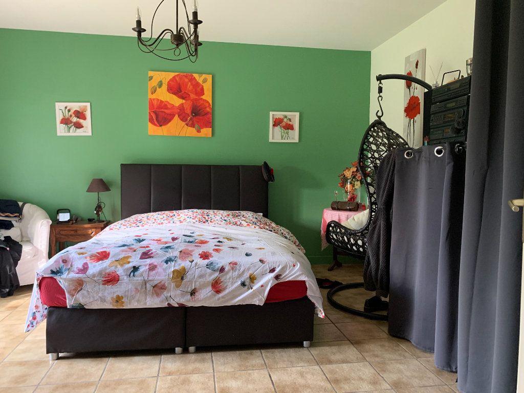 Maison à vendre 7 266m2 à Villerserine vignette-7