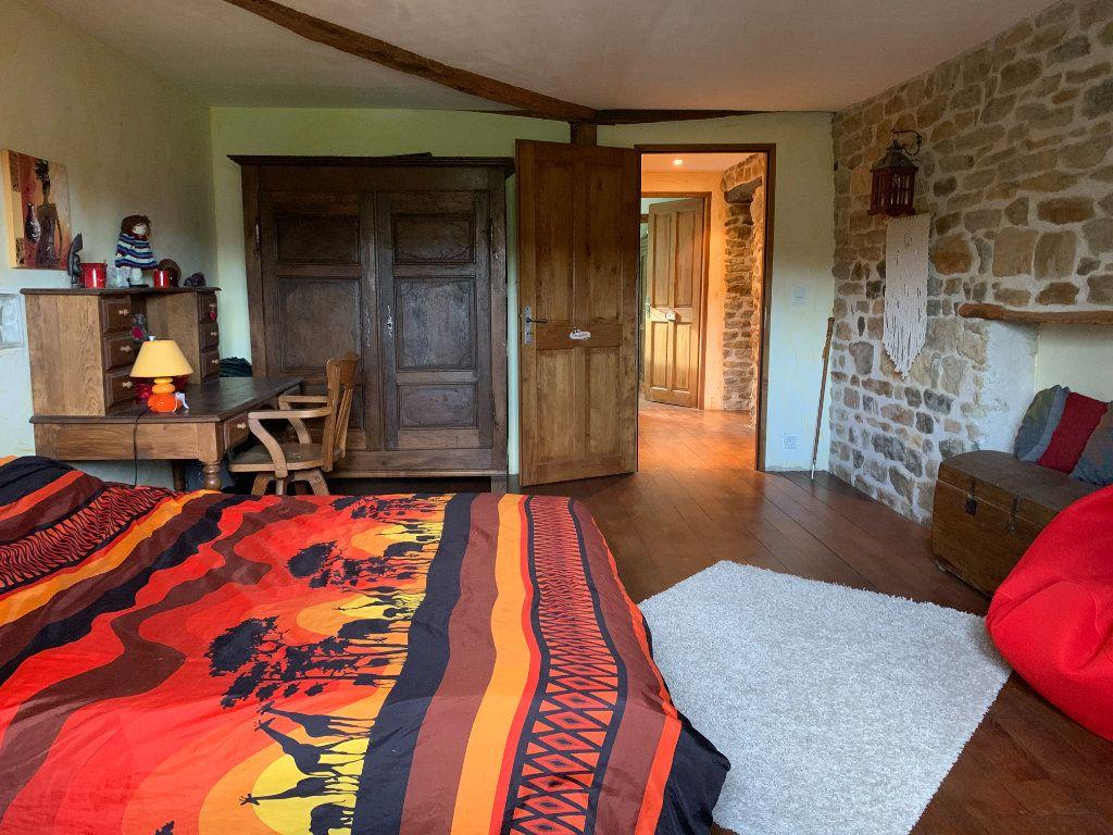 Maison à vendre 7 266m2 à Villerserine vignette-11