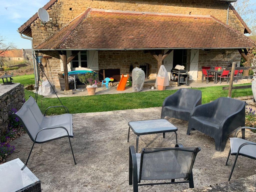 Maison à vendre 7 266m2 à Villerserine vignette-12