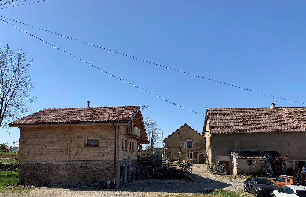 Maison à vendre 10 160m2 à Chaussenans vignette-2