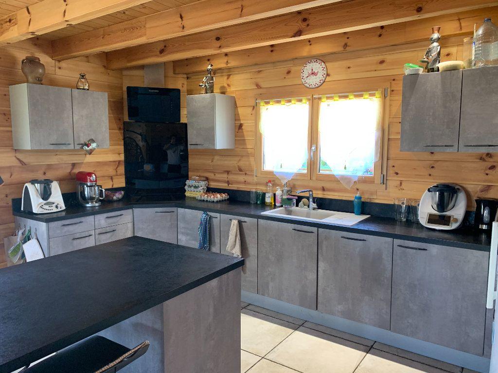 Maison à vendre 10 160m2 à Chaussenans vignette-8