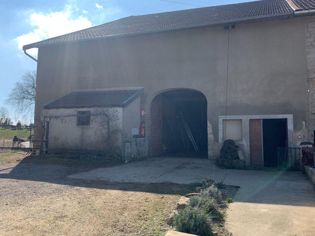 Maison à vendre 10 160m2 à Chaussenans vignette-17