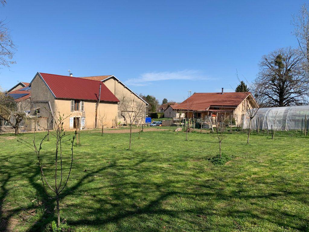 Maison à vendre 10 160m2 à Chaussenans vignette-18