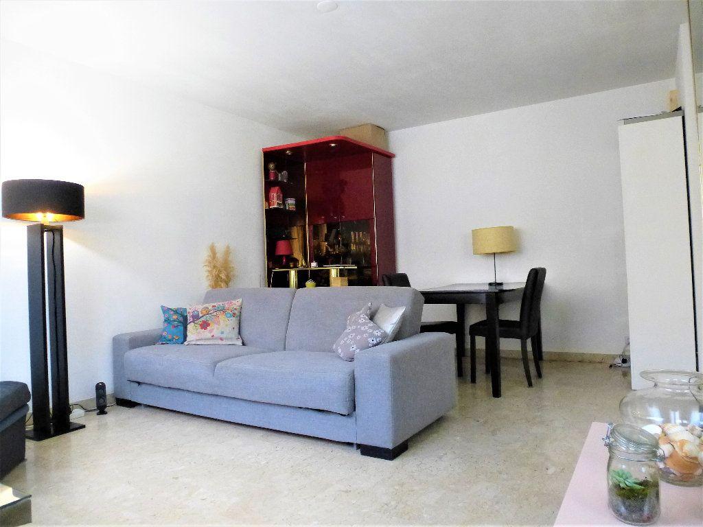 Appartement à vendre 2 46.28m2 à Nice vignette-1