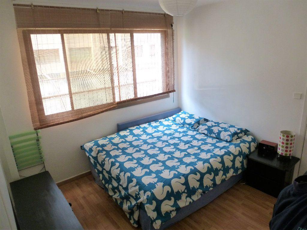 Appartement à vendre 2 46.28m2 à Nice vignette-4