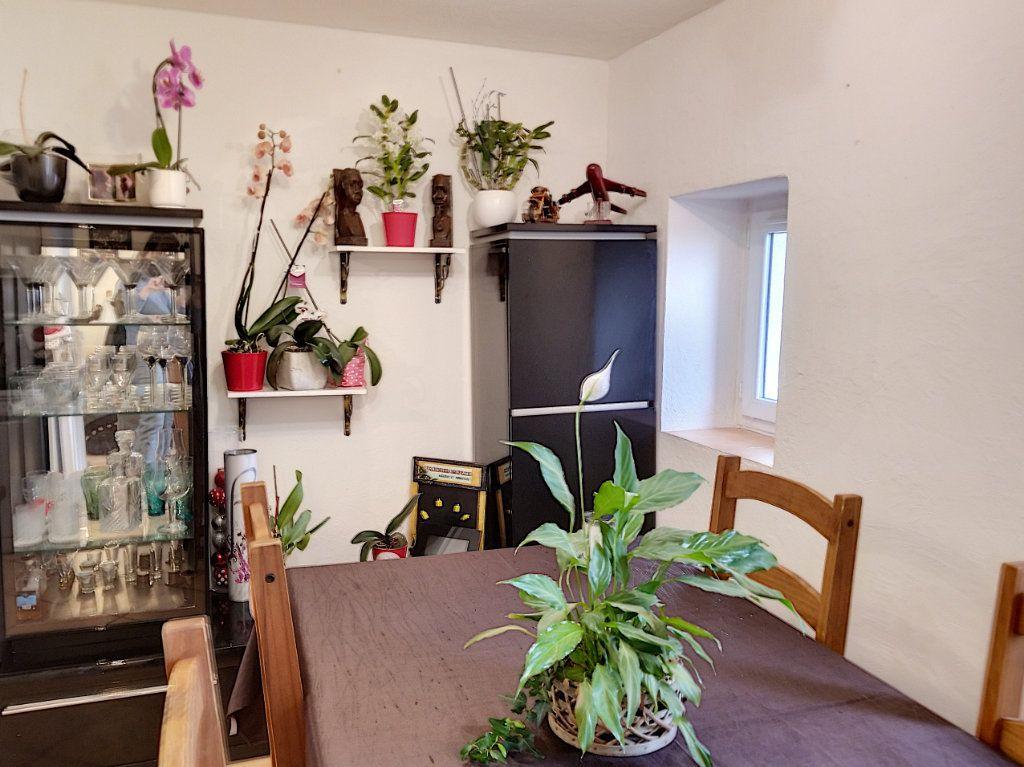 Maison à vendre 3 60m2 à Berre-les-Alpes vignette-1