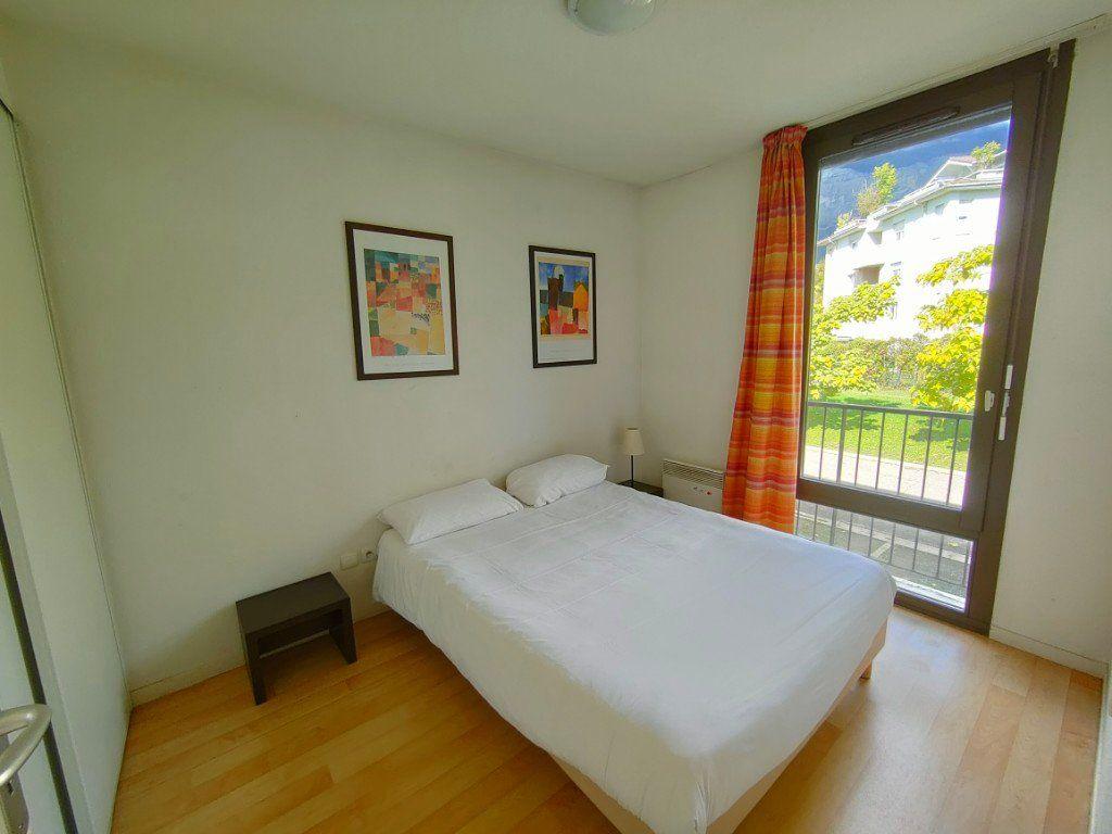 Appartement à vendre 2 32.57m2 à Meylan vignette-2