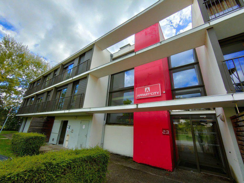 Appartement à vendre 2 32.57m2 à Meylan vignette-5