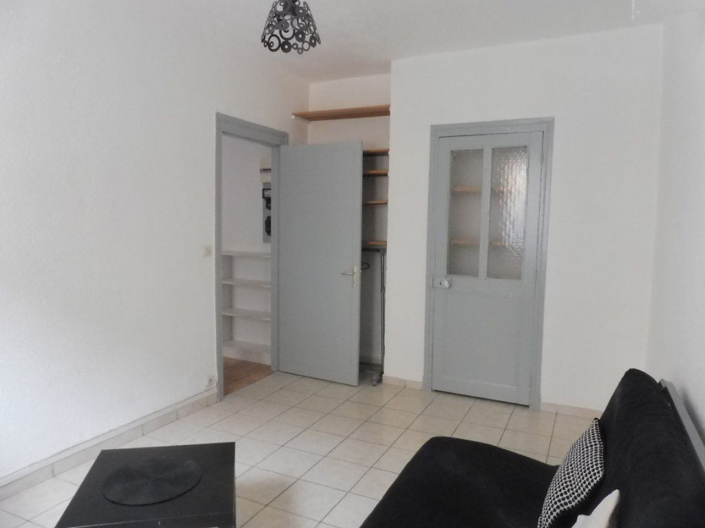 Appartement à vendre 2 30m2 à Grenoble vignette-1