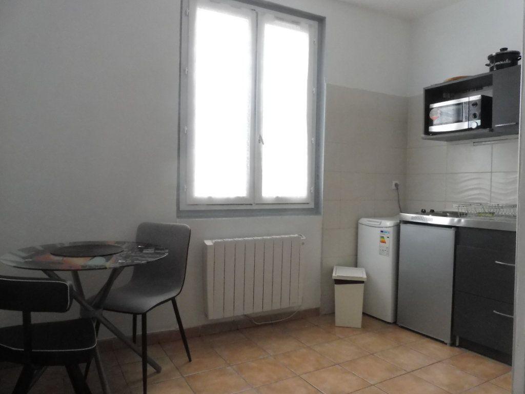 Appartement à vendre 2 30m2 à Grenoble vignette-4