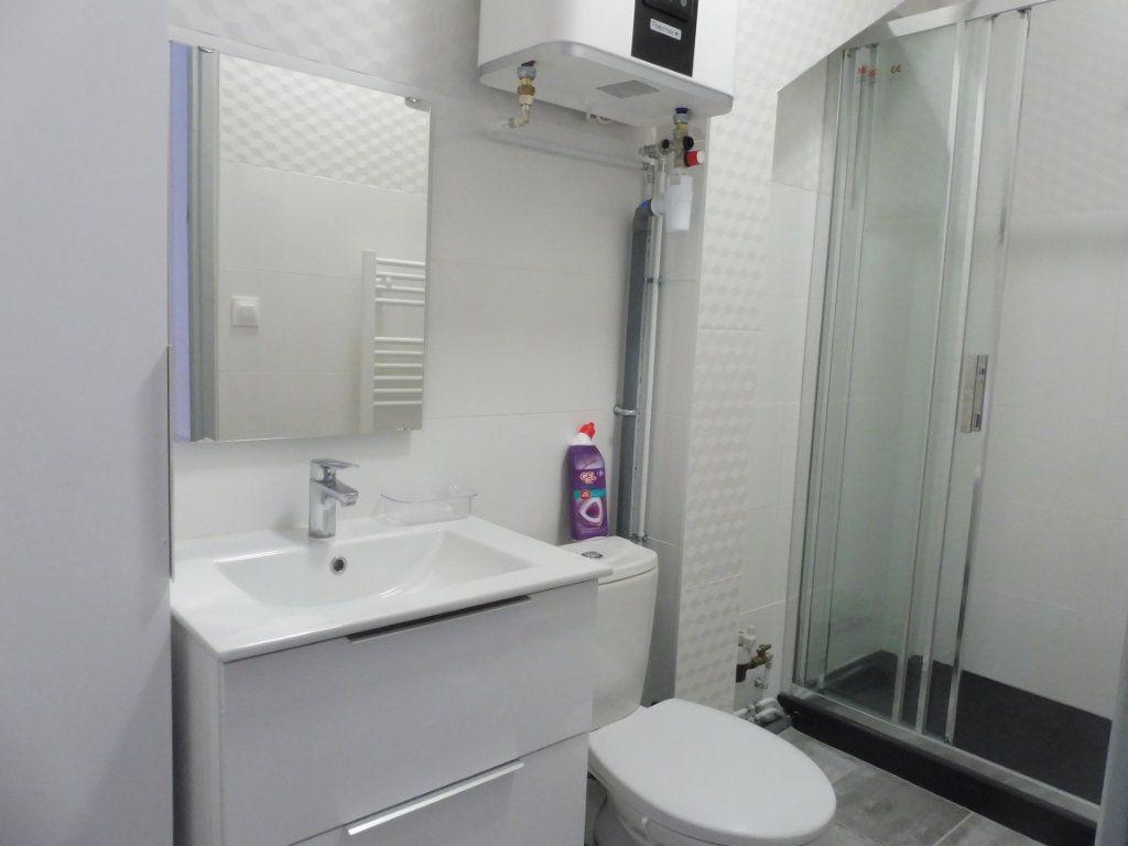 Appartement à vendre 2 30m2 à Grenoble vignette-5