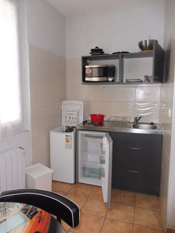 Appartement à vendre 2 30m2 à Grenoble vignette-7
