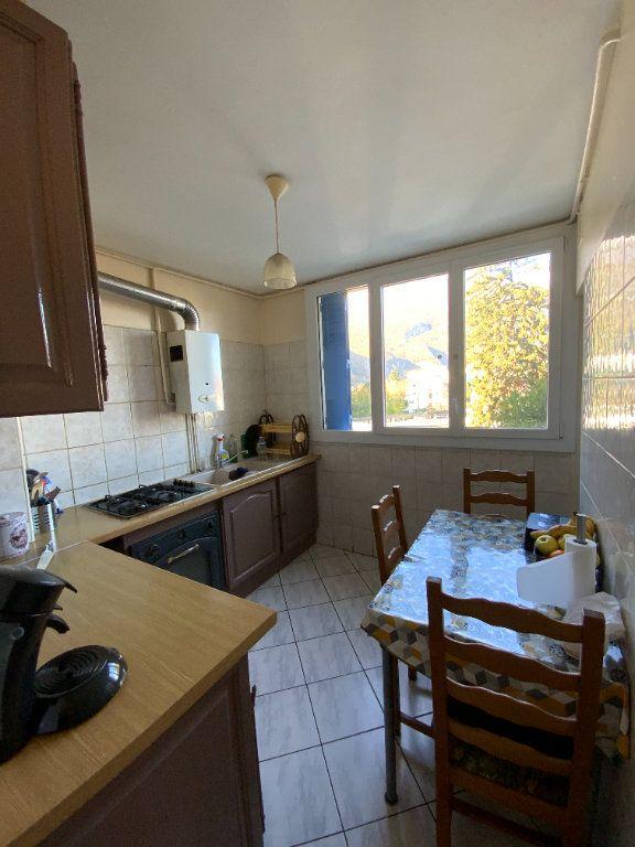 Appartement à vendre 5 80.15m2 à Fontaine vignette-5