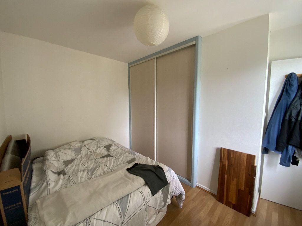 Appartement à vendre 2 44m2 à Grenoble vignette-3