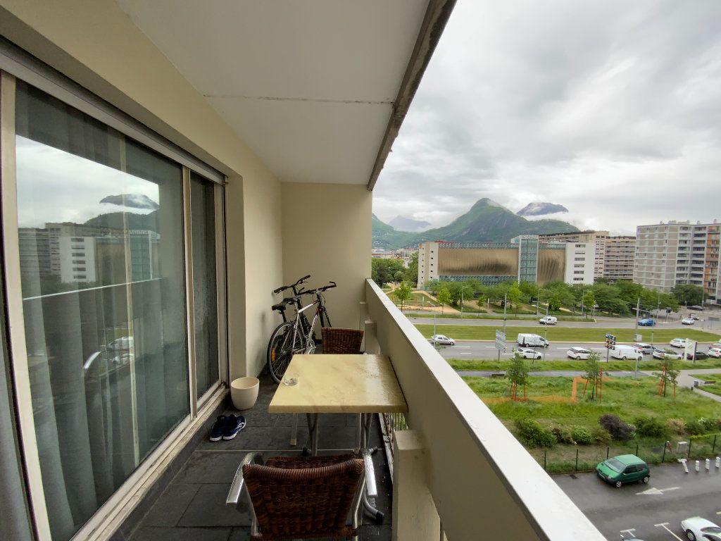 Appartement à vendre 2 44m2 à Grenoble vignette-5