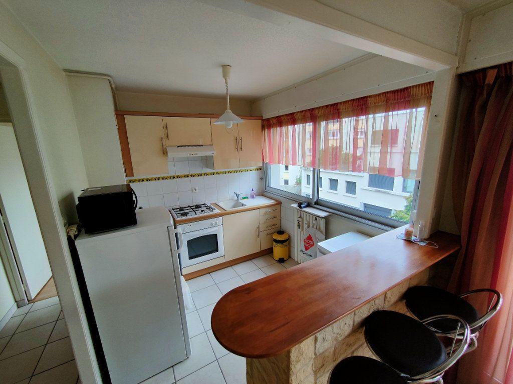 Appartement à vendre 2 39.71m2 à Grenoble vignette-2