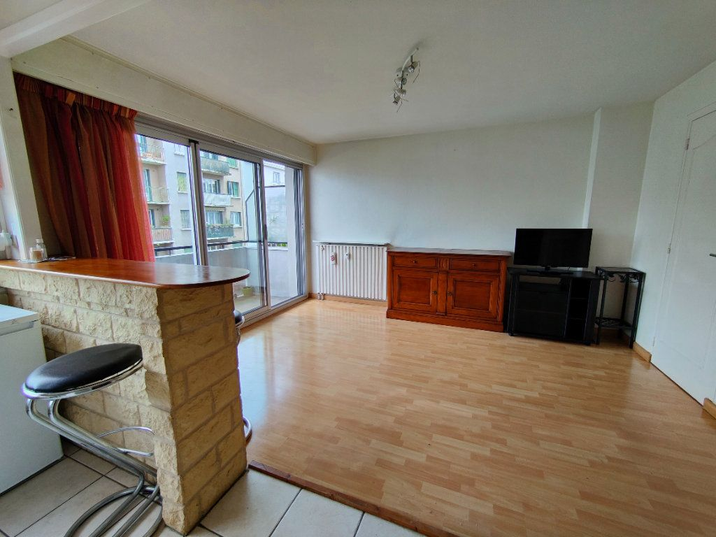 Appartement à vendre 2 39.71m2 à Grenoble vignette-3