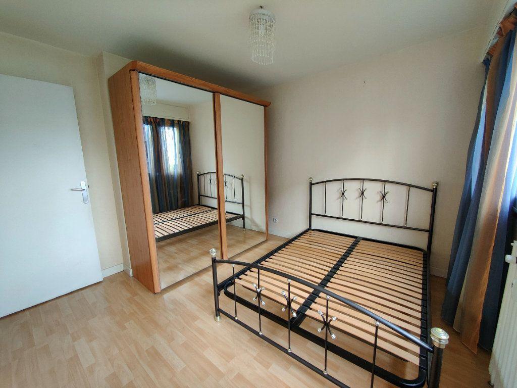 Appartement à vendre 2 39.71m2 à Grenoble vignette-4