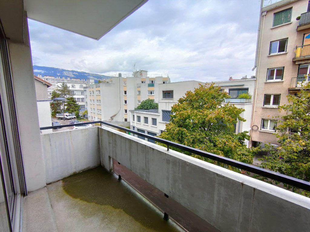 Appartement à vendre 2 39.71m2 à Grenoble vignette-5