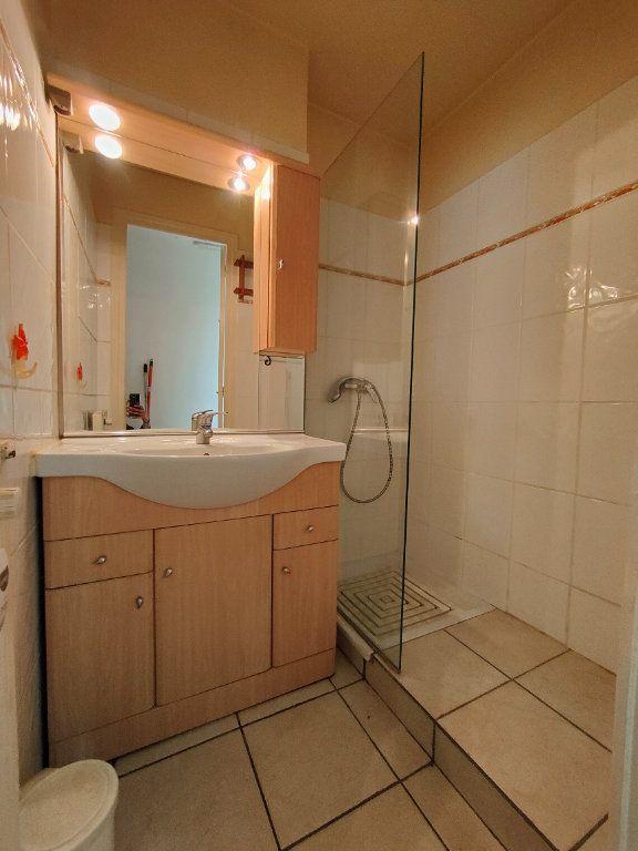 Appartement à vendre 2 39.71m2 à Grenoble vignette-6