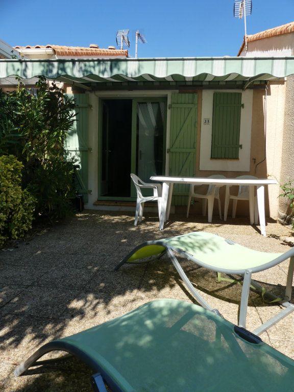 Maison à vendre 2 28.98m2 à Valras-Plage vignette-2