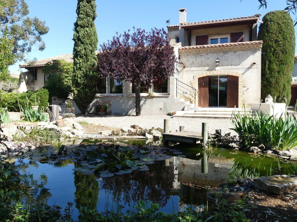 Maison à vendre 8 230m2 à Sérignan vignette-1