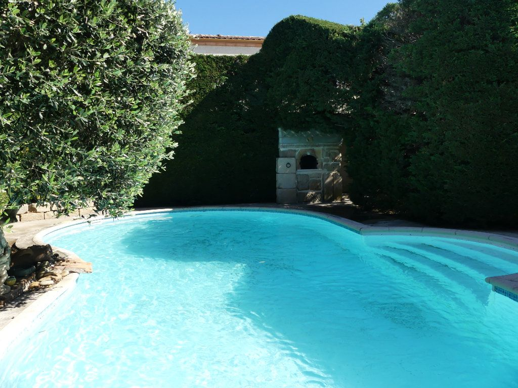 Maison à vendre 8 230m2 à Sérignan vignette-5