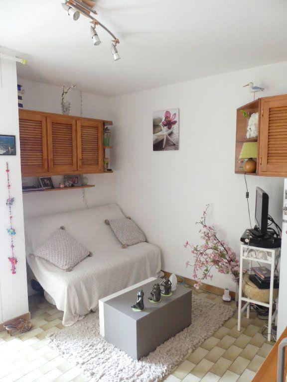 Appartement à vendre 2 27m2 à Valras-Plage vignette-2