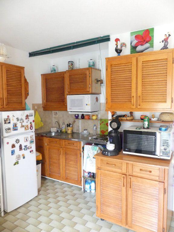 Appartement à vendre 2 27m2 à Valras-Plage vignette-3