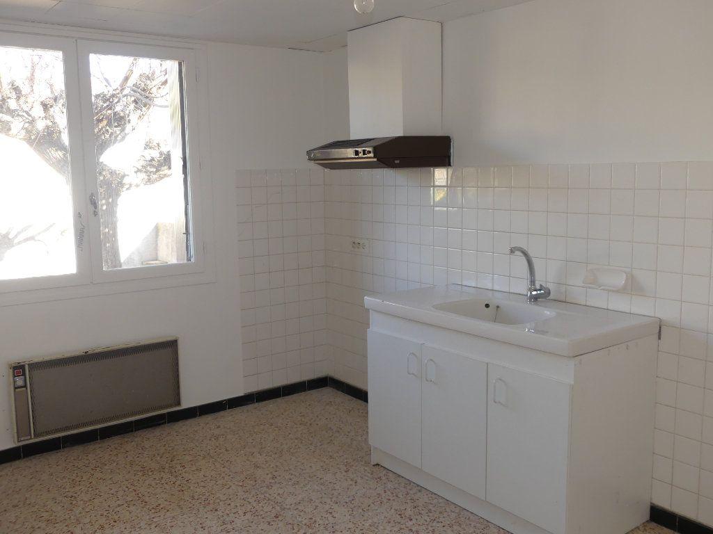 Maison à vendre 8 203m2 à Sauvian vignette-4