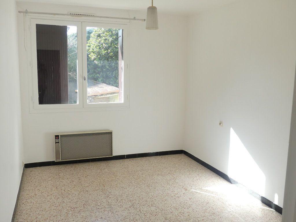 Maison à vendre 8 203m2 à Sauvian vignette-5